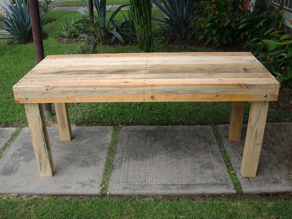 New Bench for My Atlas 10D Lathe LatheBench