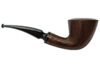 Leather Rusticated Bent Dublin