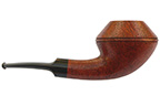 Bent Rhodesian Smoking Pipe