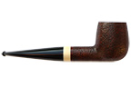 Leather Rusticated Billiard
