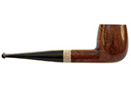 Smooth Billiard Smoking Pipe