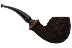 Gothic Egg Smoking Pipe